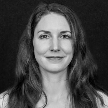 Porträt von Sarah Pankratz