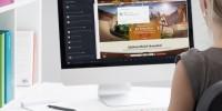 Screen mit InVision