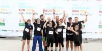 HSH Nordbank Run Teamfoto
