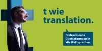 Tolingo steht für professionelle Übersetzung in allen Weltsprachen